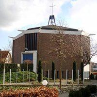 Heerjansdam_Geref.Boomgaardkerk