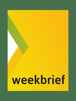 Weekbrief  31 mei 2020 Pinksteren (Uitzending vanuit de Dorpskerk zonder gemeenteleden)